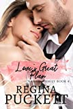 Love's Great Plan (Warren Family Book 4)