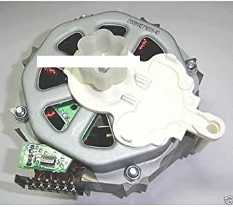 Vorwerk Thermomix Motor TM31 31962 – Original vc31962