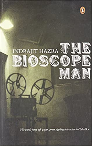Buy The Bioscope Man Book Online at Low Prices in India