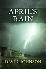 April's Rain (Tucker Book 3)