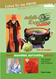addi Express Kingsize with 46 Needles Pattern Book
