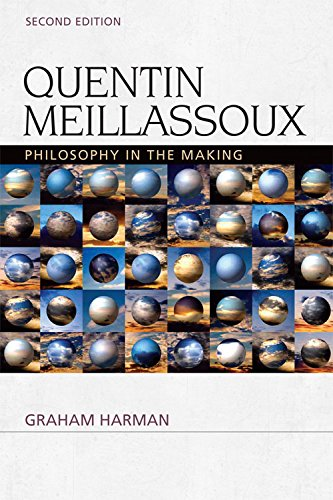 Quentin Meillassoux: Philosophy in the Making (Speculative Realism EUP) thumbnail