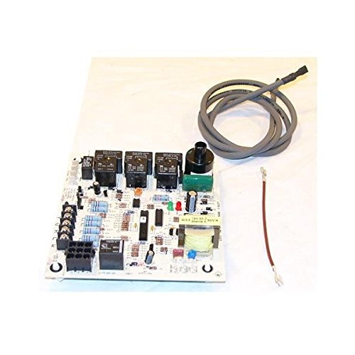 17W82 - Lennox OEM Replacement Furnace Control Board (Lennox Control Board)