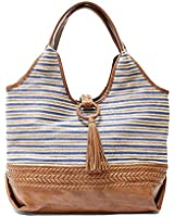 BIG BUDDHA Landry Hobo Bag