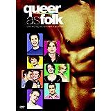 DVD * Queer as Folk - Die komplette 4. Staffel