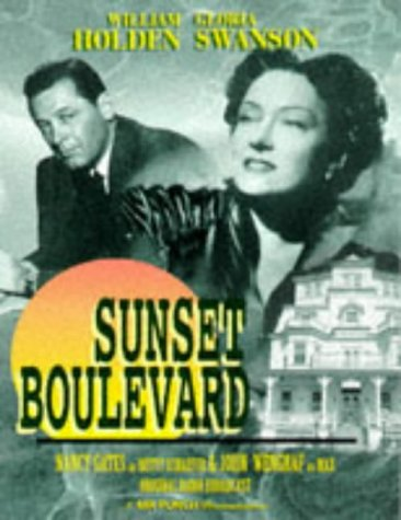 - Sunset Boulevard: Starring William Holden and Cast (Hollywood greats collection)
