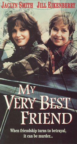My Very Best Friend [VHS]
