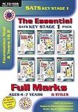 Full Marks Keystage 1 Six Pack (PC)