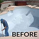 Olympic Zeron One-Coat Epoxy Swimming Pool Paint