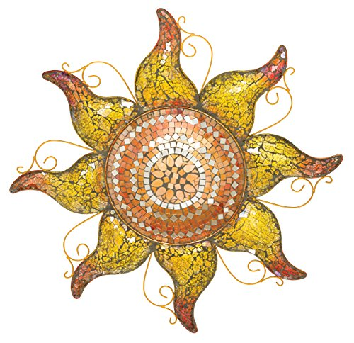 Regal Art & Gift Mosaic Sun, 23