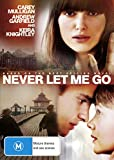 Never Let Me Go DVD