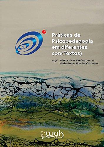 Práticas de Psicopedagogia em Diferentes ( + Textos)