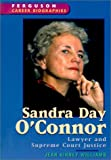 Sandra Day O'Connor, Jean Kinney Williams, 0894343556