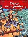 Trésor chez les pirates par Bertron