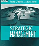 Cases in Strategic Management, Wheelen, Thomas L., 0201345951