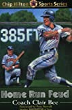 img - for Home Run Feud (Chip Hilton Sports) book / textbook / text book
