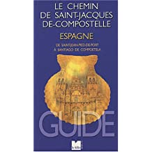 CHEMIN DE SAINT-JACQUES DE-COMPOSTELLE
