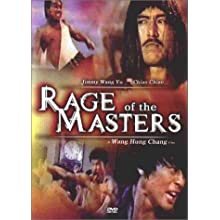 Rage Of The Masters (2002)