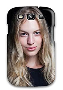New Vanessa Axente Tpu Case Cover, Anti-scratch Phone Case For Galaxy S3 6821578K26130297
