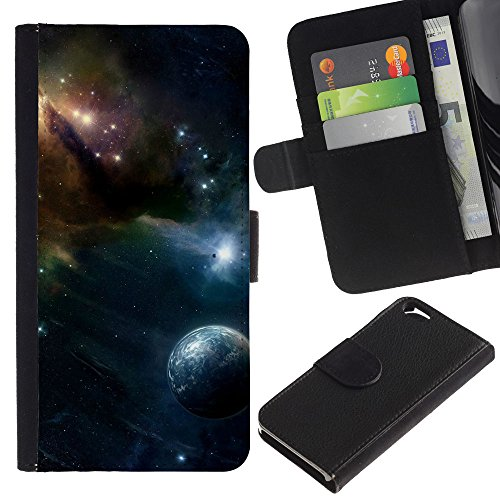 Funny Phone Case // Cuir Portefeuille Housse de protection Étui Leather Wallet Protective Case pour Apple Iphone 6 /Galaxy espace/