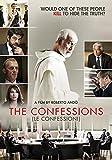 DVD : The Confessions (Le Confessioni)