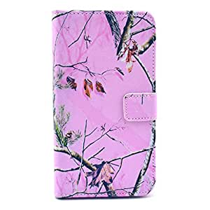 Sparkle Premium Vintage Pu Leather Wallet Case Cover for Samsung Galaxy Note 3 N9006,Tree Branch