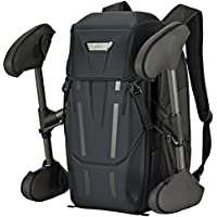 Lowepro DroneGuard Pro Inspired - Professional and Commercial Drone Backpack For DJI Inspire Drone I & II.