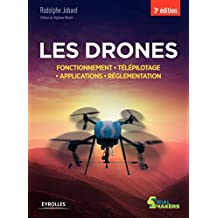 DRONES (LES) 3E ÉD.