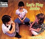 Let's Play Jacks, Sarah Hughes, 0516230387
