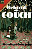 Behind the Couch, Mordicai Gerstein, 0786811390