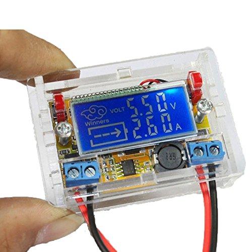 9v Digital Power Supply - 6