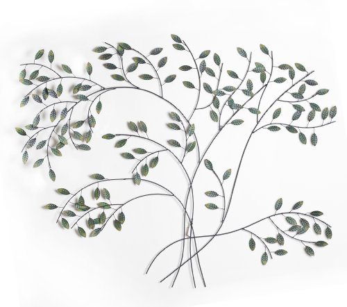 Fab Habitat Bloom - Contemporary Metal Wall Art by Fab Habitat