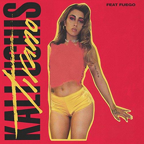 Tirano [feat. Fuego]