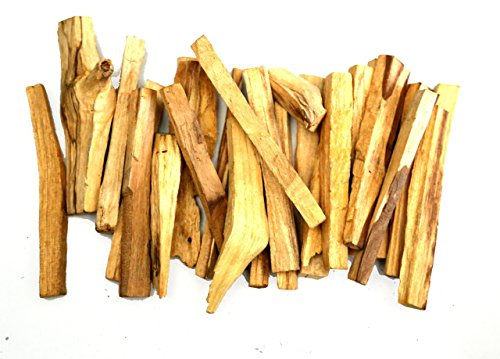 Palo Santo Incense/Smudge Sticks- 1/4 pound (lb) 113 g