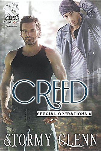 Creed [Special Operations 6] (Siren Publishing: The Stormy Glenn ManLove Collection)