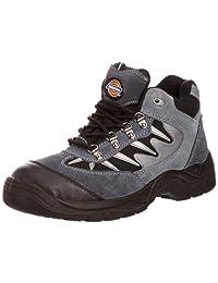 Dickies Unisex Storm Super Steel Toe-cap Safety Hiker Boot / Footwear