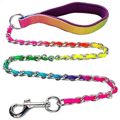colorful dog leash - 7