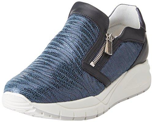 Igv & Co Dame Dsa 11566 Sneaker Blu (blu)