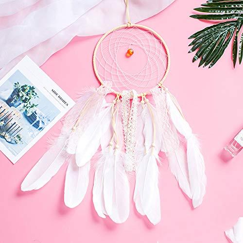 DaTun648 Indian Dreamcatcher Hanging Wind Chime Girl Novias ...