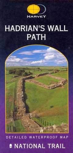 - Hadrian's Wall Path (Walker's Route)