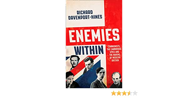 enemies from within speech analysis