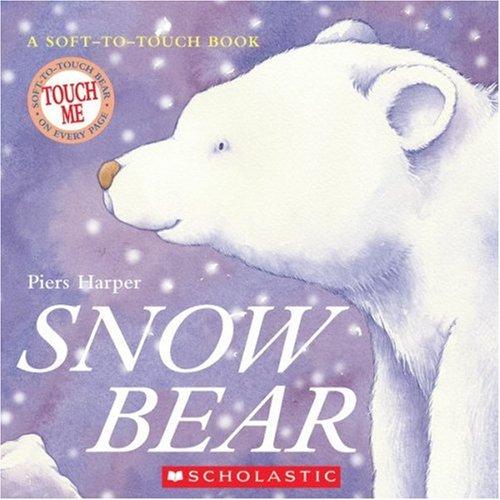 Bear Snow - 5