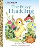 The Fuzzy Duckling (Little Golden Book)