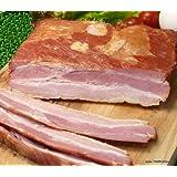 【重量アップ!】ドイツ産塩漬けスモークベーコン ブロック (ギフト対応)【販売元:The Meat Guy(ザ・ミートガイ)】