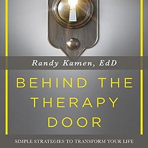 Behind the Therapy Door Audiobook