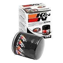 K&N PS-1007 Pro Series Oil Filter