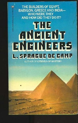 the ancient engineers - 3