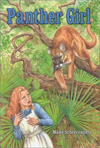 Panther Girl