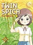 Twin Spica: Volume 12
