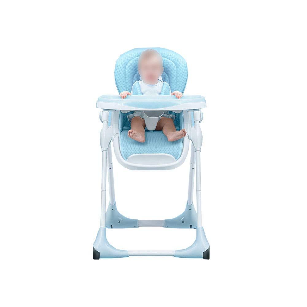 YUEX ベビーチェア 赤ちゃんを食べる椅子多機能ブースターシートポータブルは持ち上げることができます座席安全小型テーブル子供用ダイニングチェア調整可能学習チェア   B07TYTX22X